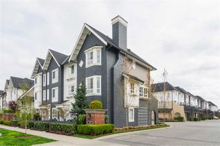 "Photo 16: 4 8438 207A Street in Langley: Willoughby Heights Townhouse for sale in ""York by Mosaic"" : MLS®# R2360003"