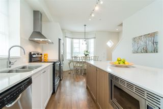 """Photo 6: 4 8438 207A Street in Langley: Willoughby Heights Townhouse for sale in """"York by Mosaic"""" : MLS®# R2360003"""