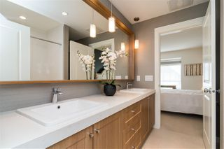 "Photo 12: 4 8438 207A Street in Langley: Willoughby Heights Townhouse for sale in ""York by Mosaic"" : MLS®# R2360003"