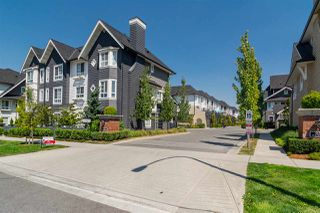 "Photo 18: 4 8438 207A Street in Langley: Willoughby Heights Townhouse for sale in ""York by Mosaic"" : MLS®# R2360003"