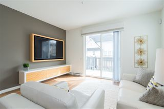 """Photo 3: 4 8438 207A Street in Langley: Willoughby Heights Townhouse for sale in """"York by Mosaic"""" : MLS®# R2360003"""