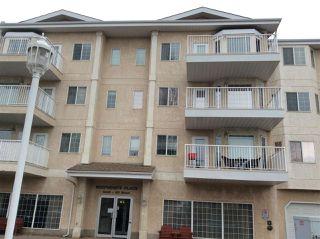 Main Photo: 445 13441 127 Street NW in Edmonton: Zone 01 Condo for sale : MLS®# E4153159