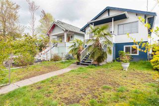 Main Photo: 4020 PRINCE ALBERT Street in Vancouver: Fraser VE House for sale (Vancouver East)  : MLS®# R2361208
