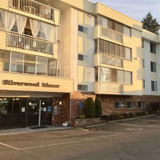 "Main Photo:  in Abbotsford: Abbotsford West Condo for sale in ""Silverwood Manor"" : MLS®# R2365424"