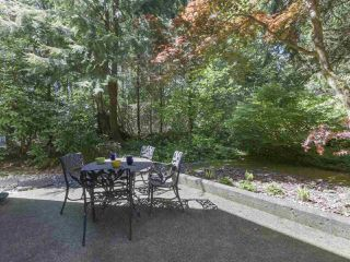 "Photo 7: 108 3658 BANFF Court in North Vancouver: Northlands Condo for sale in ""THE CLASSICS"" : MLS®# R2366694"