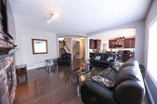 Photo 8: 2037 CHRISTOPHER Close: Sherwood Park House for sale : MLS®# E4155639
