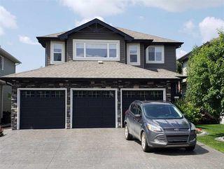 Main Photo: 2037 CHRISTOPHER Close: Sherwood Park House for sale : MLS®# E4155639