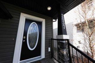 Photo 3: 2037 CHRISTOPHER Close: Sherwood Park House for sale : MLS®# E4155639