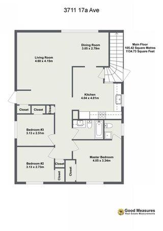 Photo 21: 3711 17A Avenue in Edmonton: Zone 29 House for sale : MLS®# E4155948