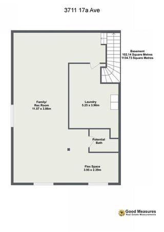 Photo 22: 3711 17A Avenue in Edmonton: Zone 29 House for sale : MLS®# E4155948