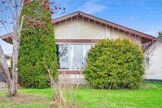 Photo 1: 3711 17A Avenue in Edmonton: Zone 29 House for sale : MLS®# E4155948