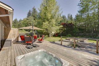 "Photo 18: 41852 GOVERNMENT Road in Squamish: Brackendale House for sale in ""Brackendale"" : MLS®# R2368002"