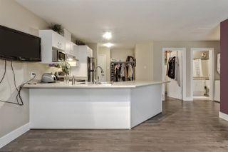 Photo 1: 104 9715 110 Street in Edmonton: Zone 12 Condo for sale : MLS®# E4156312