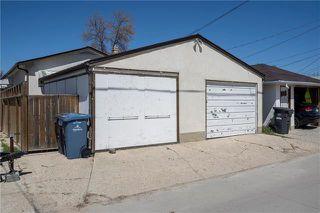 Photo 18: 606 Melrose Avenue East in Winnipeg: East Transcona Residential for sale (3M)  : MLS®# 1912433