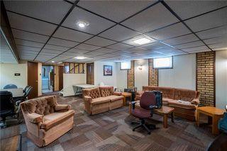 Photo 14: 606 Melrose Avenue East in Winnipeg: East Transcona Residential for sale (3M)  : MLS®# 1912433