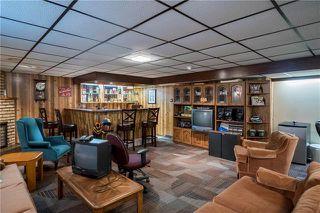 Photo 13: 606 Melrose Avenue East in Winnipeg: East Transcona Residential for sale (3M)  : MLS®# 1912433