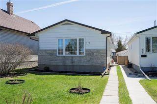 Photo 1: 606 Melrose Avenue East in Winnipeg: East Transcona Residential for sale (3M)  : MLS®# 1912433
