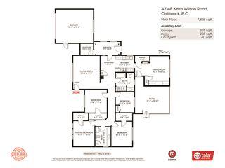 Photo 20: 42148 KEITH WILSON Road in Sardis - Greendale: Greendale Chilliwack House for sale (Sardis)  : MLS®# R2370245