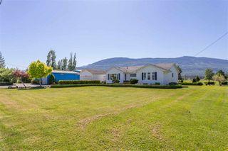 Photo 1: 42148 KEITH WILSON Road in Sardis - Greendale: Greendale Chilliwack House for sale (Sardis)  : MLS®# R2370245