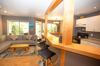 "Photo 4: 4 38247 WESTWAY Avenue in Squamish: Valleycliffe Townhouse for sale in ""Creekside Estates"" : MLS®# R2370344"