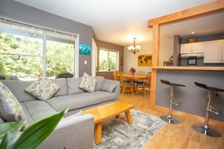 "Photo 7: 4 38247 WESTWAY Avenue in Squamish: Valleycliffe Townhouse for sale in ""Creekside Estates"" : MLS®# R2370344"