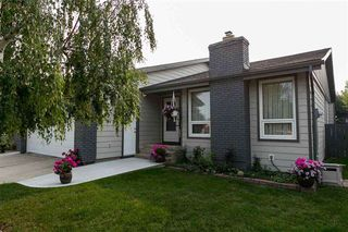 Main Photo: 3136 138 Avenue in Edmonton: Zone 35 House for sale : MLS®# E4157380
