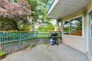 Photo 14: 209 918 RODERICK Street in Coquitlam: Maillardville Condo for sale : MLS®# R2370757