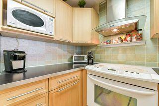 Photo 8: 209 918 RODERICK Street in Coquitlam: Maillardville Condo for sale : MLS®# R2370757