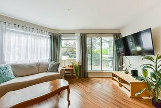 Photo 4: 209 918 RODERICK Street in Coquitlam: Maillardville Condo for sale : MLS®# R2370757