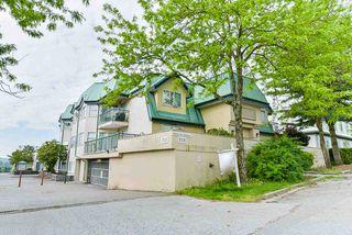 Photo 2: 209 918 RODERICK Street in Coquitlam: Maillardville Condo for sale : MLS®# R2370757