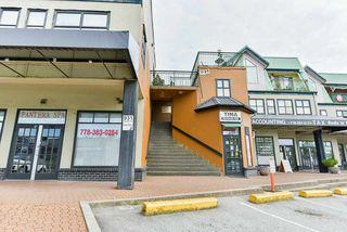 Photo 15: 209 918 RODERICK Street in Coquitlam: Maillardville Condo for sale : MLS®# R2370757