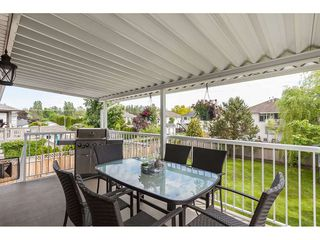 Photo 16: 21526 50 Avenue in Langley: Murrayville House for sale : MLS®# R2372598
