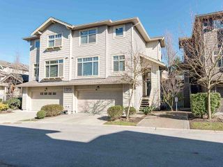 """Main Photo: 52 10605 DELSOM Crescent in Delta: Nordel Townhouse for sale in """"CARDINAL POINTE in SUNSTONE"""" (N. Delta)  : MLS®# R2374612"""
