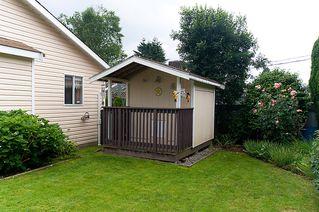 Photo 24: 23426 Dewdney Trunk Road in Maple Ridge: Home for sale : MLS®# V902328