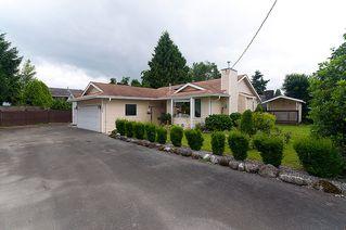 Photo 22: 23426 Dewdney Trunk Road in Maple Ridge: Home for sale : MLS®# V902328