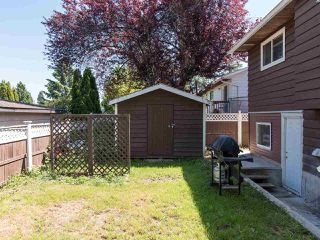 "Photo 19: 9179 118A Street in Delta: Annieville House for sale in ""Fernway/ Fircrest"" (N. Delta)  : MLS®# R2376378"