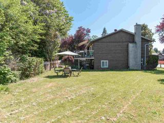 "Photo 18: 9179 118A Street in Delta: Annieville House for sale in ""Fernway/ Fircrest"" (N. Delta)  : MLS®# R2376378"