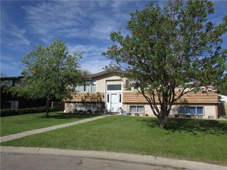 Photo 1: 206 8 Avenue NE: Sundre Detached for sale : MLS®# C4249461
