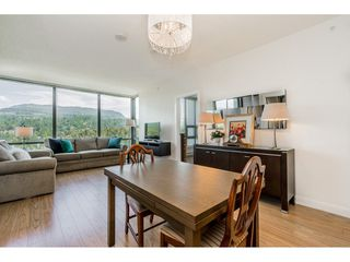 """Photo 4: 1104 301 CAPILANO Road in Port Moody: Port Moody Centre Condo for sale in """"THE RESIDENCES"""" : MLS®# R2377401"""