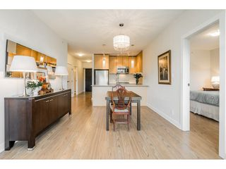"""Photo 6: 1104 301 CAPILANO Road in Port Moody: Port Moody Centre Condo for sale in """"THE RESIDENCES"""" : MLS®# R2377401"""