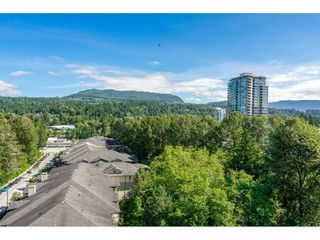 """Photo 18: 1104 301 CAPILANO Road in Port Moody: Port Moody Centre Condo for sale in """"THE RESIDENCES"""" : MLS®# R2377401"""