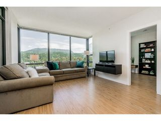 """Photo 5: 1104 301 CAPILANO Road in Port Moody: Port Moody Centre Condo for sale in """"THE RESIDENCES"""" : MLS®# R2377401"""