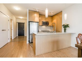 """Photo 8: 1104 301 CAPILANO Road in Port Moody: Port Moody Centre Condo for sale in """"THE RESIDENCES"""" : MLS®# R2377401"""