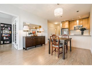 """Photo 7: 1104 301 CAPILANO Road in Port Moody: Port Moody Centre Condo for sale in """"THE RESIDENCES"""" : MLS®# R2377401"""