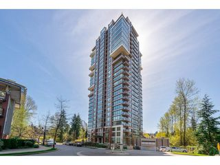 """Photo 20: 1104 301 CAPILANO Road in Port Moody: Port Moody Centre Condo for sale in """"THE RESIDENCES"""" : MLS®# R2377401"""