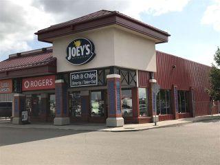 Main Photo: 1 6104 50 Street: Leduc Business for sale : MLS®# E4160822