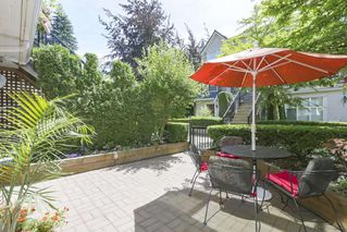 "Photo 3: 211 7038 21ST Avenue in Burnaby: Highgate Condo for sale in ""ASHBURY"" (Burnaby South)  : MLS®# R2380470"