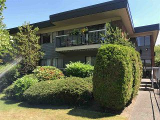 "Photo 1: 204 2600 E 49TH Street in Vancouver: Killarney VE Condo for sale in ""SOUTHWINDS"" (Vancouver East)  : MLS®# R2383996"