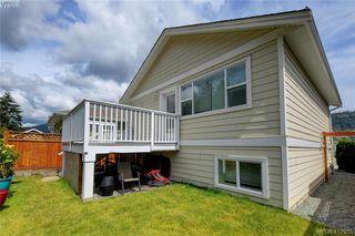 Photo 3: 3173 Kettle Creek Crescent in VICTORIA: La Langford Lake Single Family Detached for sale (Langford)  : MLS®# 412935