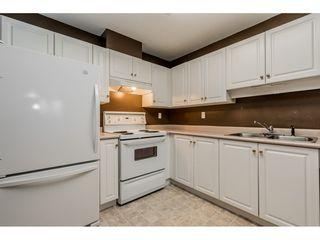 "Photo 9: 408 15895 84 Avenue in Surrey: Fleetwood Tynehead Condo for sale in ""Abbey Road"" : MLS®# R2384828"